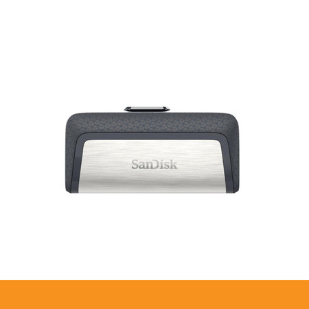 SANDISK SDDDC2-032G-G46 FLASHDRIVE OTG 32GB DUAL USB TYPE-C by Speed Computer
