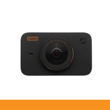 DASH CAM(กล้องติดรถยนต์) Xiaomi QDJ4032GL.U Dash Cam 1S (18617) (ของแท้รับประกันศูนย์) by Speed Computer