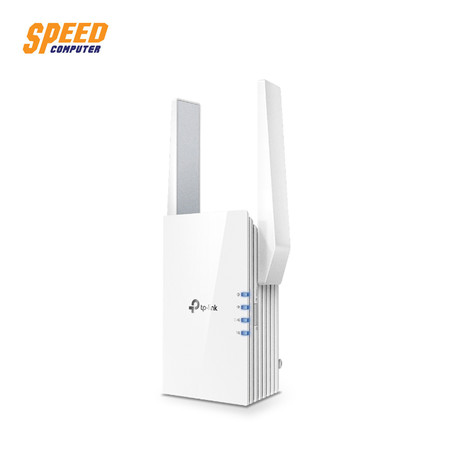TP-LINK-RE505X AX1500 WI-FI RANGE EXTENDER /5G 1200 Mbps/2.4G 300Mbps by Speed Computer