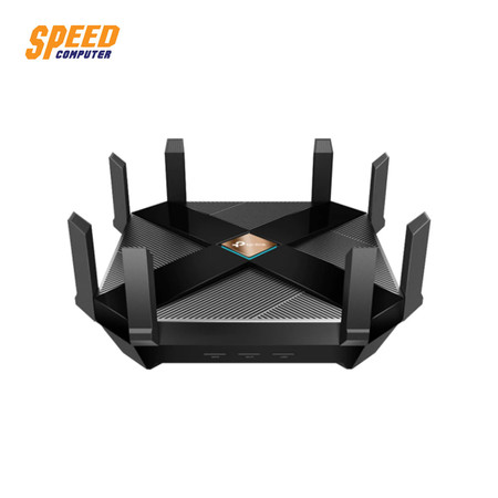 TP-LINK ARCHER AX6000 GAMING ROUTER DUAL BAND GIGABIT by Speed Computer