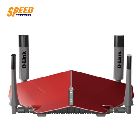 D-LINK DIR-885L AC3150 Ultra Wi-Fi Router MU-MIMO ถอดเสาได้ by Speed Computer
