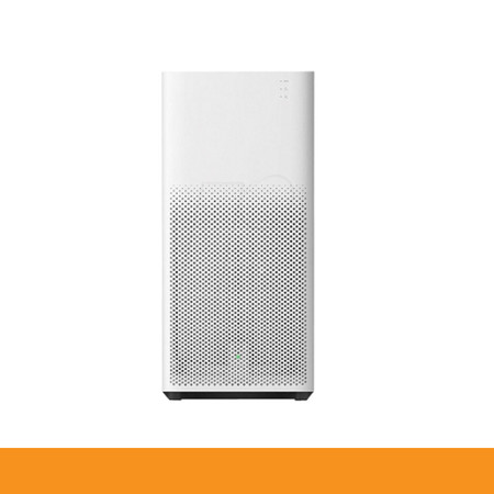 AIR PURIFIER (เครื่องกรองอากาศ) Xiaomi FJY4026GL Air Purfier 2H EU (ของแท้ประกันศูนย์) by Speed Computer