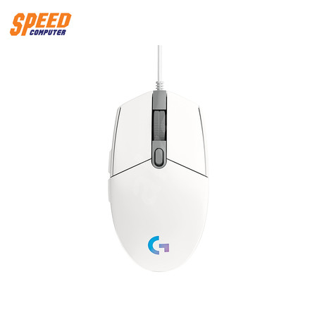 LOGITECH GAMING MOUSE G102 LIGHTSYNC