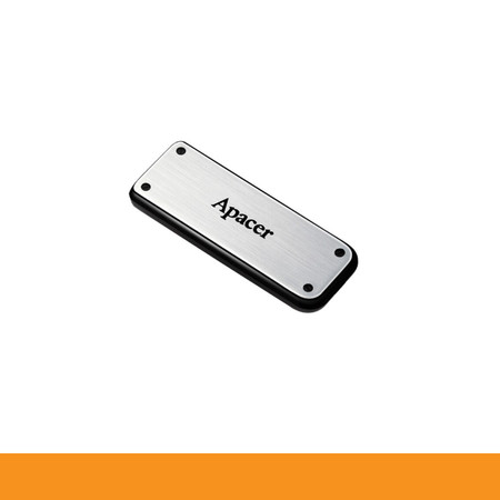 APACER AH328 FLASHDRIVE 32GB SILVER USB2.0 by Speed Computer