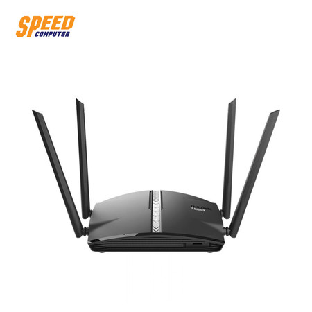 D-LINK DIR-1360 AC1300 Smart Mesh Wi-Fi Security Router up to 400 Mbps (2.4 GHz) + 867 Mbps (5 GHz) by Speed Computer