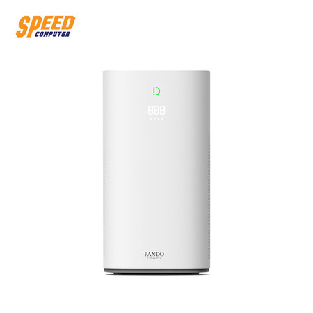 PANDO เครื่องฟอกอากาศ AIR PURIFIER D PLUS by Speed Computer