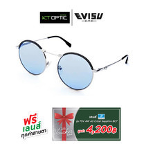Evisu แว่นกันแดด รุ่น 2063-C3