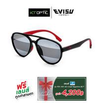 Evisu แว่นกันแดด รุ่น 2072 ผลิตด้วยวัสดุคุณภาพสูง เน้นเรื่องดีไซน์