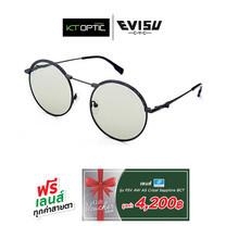 Evisu แว่นกันแดด รุ่น 2063-C1