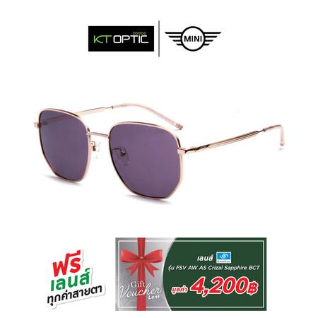 MINI แว่นกันแดด รุ่น M32039-021P