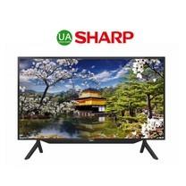 SHARP Android 9.0 TV Full HD รุ่น 2T-C42BG1X ขนาด 42 นิ้ว 2TC42BG1X