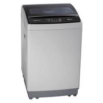 SHARP เครื่องซักผ้าฝาบน ES-W159T 15KG ดีไซน์หรูหราทันสมัยออกแบบตัวเครื่องและแผงควบคุมที่ทันสมัยเพิ่มความสะดวกในการใช้งาน ESW159T