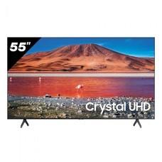 SAMSUNG UHD 4K SMART TV LED รุ่น UA55TU6900KXXT ขนาด 55 นิ้ว
