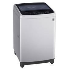 LG เครื่องซักผ้าฝาบน T-2514VS2M 14 กิโลกรัม  ประหยัดพลังงาน พร้อม TurboDrum™ เพิ่มประสิทธิภาพการซักและขจัดคราบ