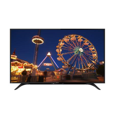 SHARP รุ่น 2T-C50AD1X LED TV Full HD 50 นิ้ว