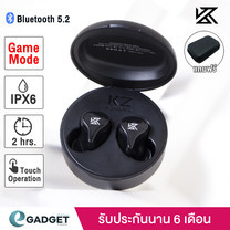 KZ Z1 Pro มี Game Mode กันน้ำ IPX6 TWS Bluetooth 5.2
