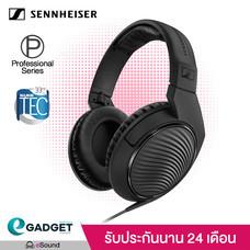 หูฟัง Sennheiser HD200 Pro สุดยอด หูฟัง Studio ที่ใหม่ยอดเยี่ยม ได้รางวัล