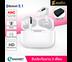 Eaudio Nova10 Bluetooth 5.1 หูฟังบลูทูธ ANC Game Mode Nova 10 หูฟังไร้สาย True Wireles (ANC,Game Mode)