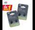 จุกหูฟัง KZ รุ่น Acoustics Memory foam ขนาด M มี 3 สี ซื้อ 1 แถม 1