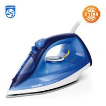 Philips เตารีดไอน้ำ รุ่น GC2145 สีน้ำเงิน
