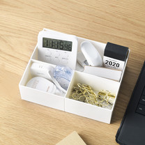 กล่องเก็บของอเนกประสงค์ รุ่น TH010060-3