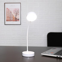 Mosinai โคมไฟอ่านหนังสือ โคมไฟตั้งโต๊ะ โคมไฟตั้งโต๊ะมินิ แสงสามสี แสงสีขาวแสงอบอุ่นแสงสีขาวอบอุ่น Table Lamps