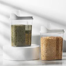 กล่องเก็บอาหาร Food Grain Storage Box