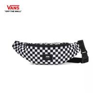 กระเป๋า Vans รุ่น MINI WARD CROSS BODY สี Black-White Check