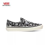 รองเท้าผ้าใบ VANS รุ่น ANAHEIM FACTORY ERA 95 DX สี Og Skulls/Og Black/Og White