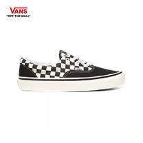 รองเท้าผ้าใบ VANS รุ่น ANAHEIM FACTORY AUTHENTIC 44 DX สี Og Pink/Og Heart Lace