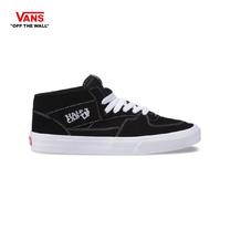 รองเท้าผ้าใบ VANS รุ่น HALF CAB สี Black