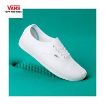 รองเท้าผ้าใบ VANS รุ่น CLASSIC COMFYCUSH AUTHENTIC สี True White