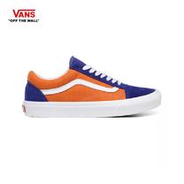 รองเท้าผ้าใบ VANS รุ่น P&C OLD SKOOL สี Royal Blue/Apricot Buff