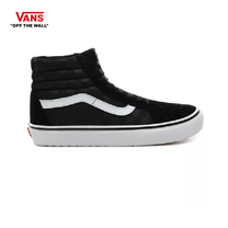 รองเท้าผ้าใบ VANS รุ่น MADE FOR THE MAKERS 2.0 SK8-HI REISSUE UC สี Black/Checkerboard