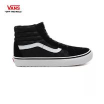รองเท้าผ้าใบ VANS รุ่น MADE FOR THE MAKERS 2.0 SK8-HI REISSUE UC สี Black/Checkerboard