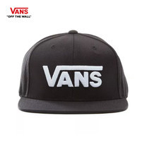หมวก VANS รุ่น DROP V SNAPBACK HAT สี Black-White