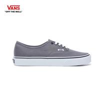 รองเท้าผ้าใบ VANS รุ่น AUTHENTIC สี Pewter/Black
