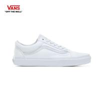 รองเท้าผ้าใบ VANS รุ่น OLD SKOOL สี True White