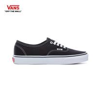 รองเท้าผ้าใบ VANS รุ่น AUTHENTIC สี Black
