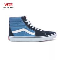 รองเท้าผ้าใบ VANS รุ่น SK8-HI สี Navy