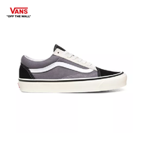 รองเท้าผ้าใบ VANS รุ่น ANAHEIM FACTORY OLD SKOOL 36 DX สี Og Black/Og Gray/Og White