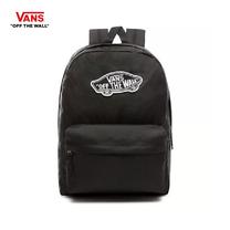 กระเป๋า Vans รุ่น REALM BACKPACK สี Black