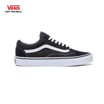 รองเท้าผ้าใบ VANS รุ่น OLD SKOOL สี Black/White