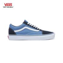 รองเท้าผ้าใบ VANS รุ่น OLD SKOOL สี Navy