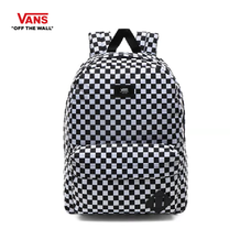 กระเป๋า Vans รุ่น OLD SKOOL III BACKPACK สี Black-White Check