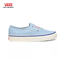 รองเท้าผ้าใบ VANS รุ่น ANAHEIM FACTORY AUTHENTIC 44 DX สี Og Light Blue/Og Heart Lace