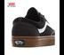 รองเท้าผ้าใบ VANS รุ่น GUM STYLE 36 สี obsidian/black