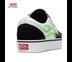 รองเท้าผ้าใบ VANS รุ่น FLAME OLD SKOOL สี Black/True White