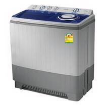 เครื่องซักผ้า 2 ถัง SAMSUNG WT15J7PEC/XST 13KG