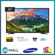 LED Full HD Flat Digital TV Samsung รุ่น UA40N5000AKXXT 40 นิ้ว